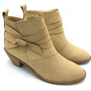 Kelsi Dagger Brooklyn Kingston Ankle Boots A0248